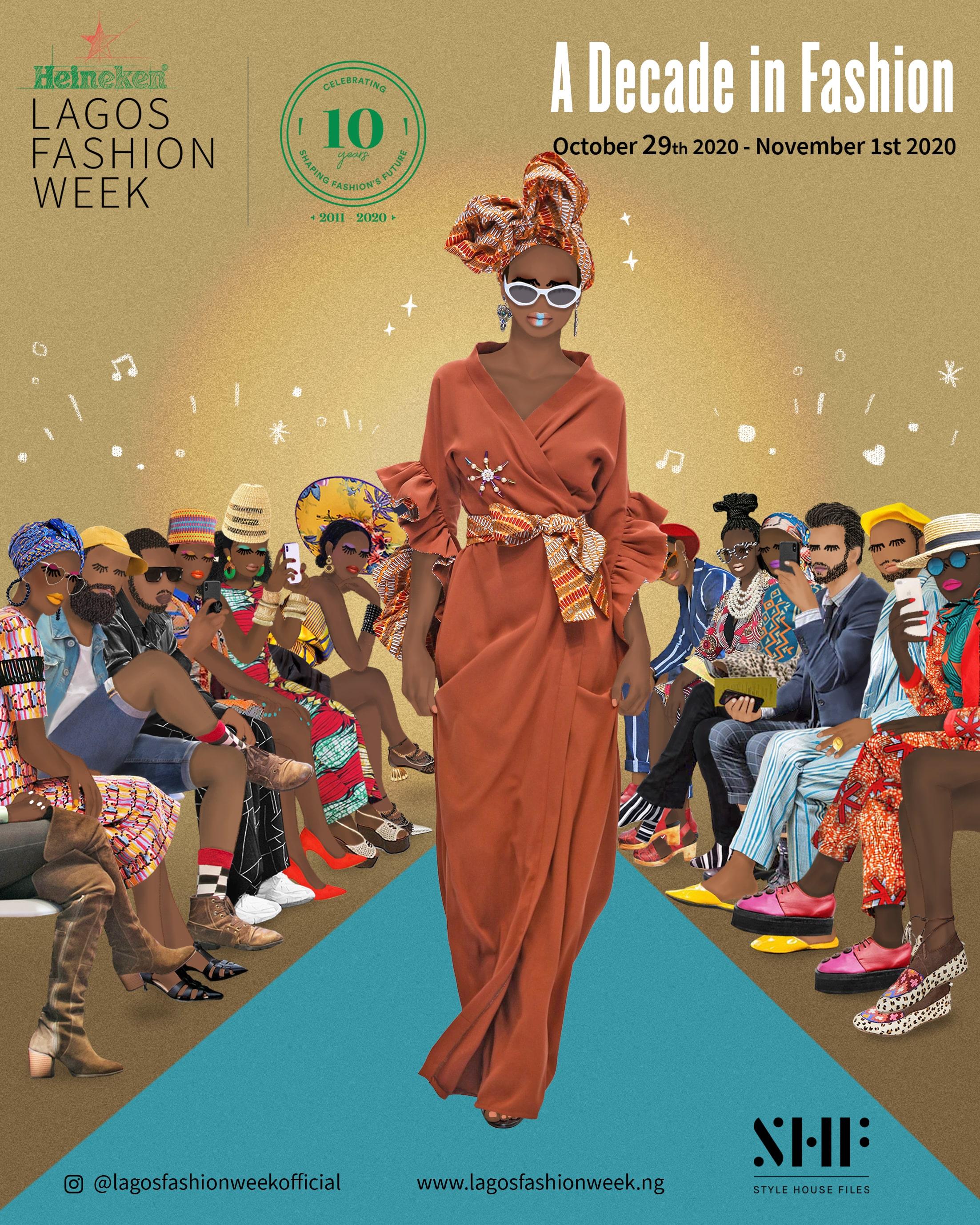 Lagos Fashion Week